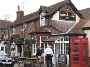 Royal Oak, Barcombe BN8 5BA