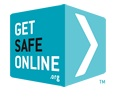 tap to visit Get Safe Online and see the video clips